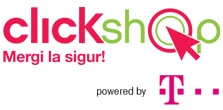ClickShop.ro screenshot